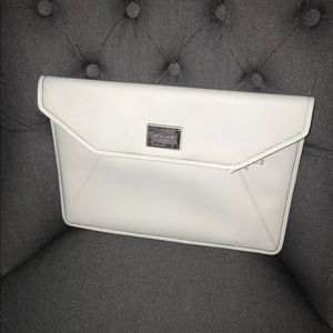 New Michael Kors Envelope Clutch Bag